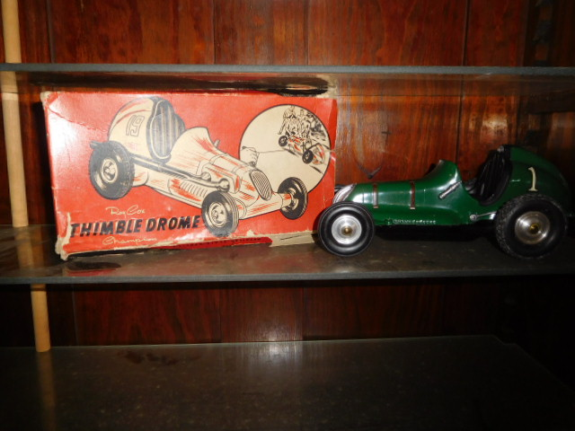 David Berry Estate Auction New Years Day-1935 LaSalle, 1936 Ford, Mascots, Antique Pharmacy items and more - DSCN9836.JPG