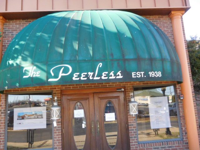 Peerless Restaurant- Furnishings, Kitchen- Architectural--Lighting and More - DSCN9964.JPG