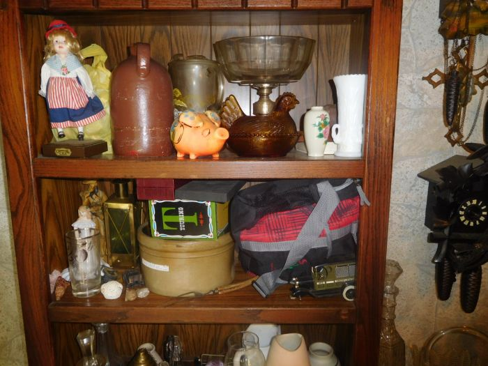 Reece Street Estate Auction ( Two day auction with a 5 pm twilight auction on July 10th) - DSCN0016.JPG