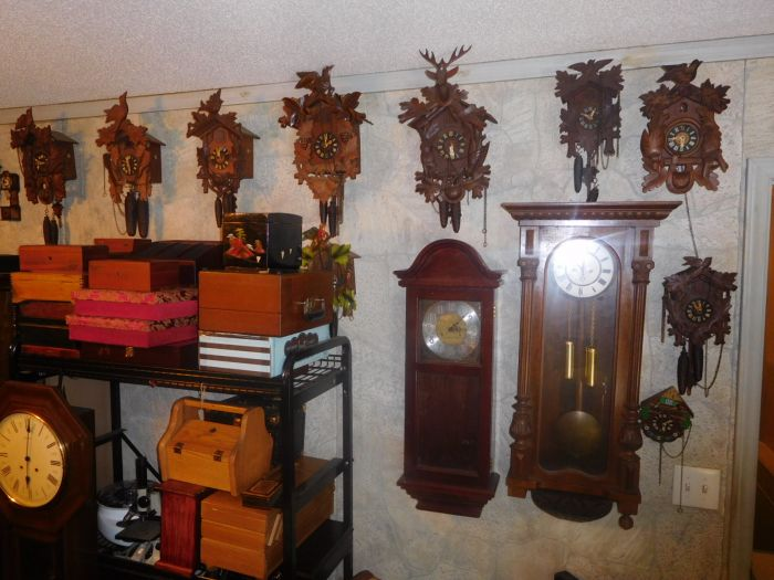 Reece Street Estate Auction ( Two day auction with a 5 pm twilight auction on July 10th) - DSCN0017.JPG