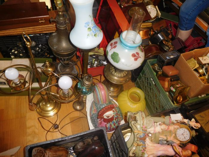 Reece Street Estate Auction ( Two day auction with a 5 pm twilight auction on July 10th) - DSCN0029.JPG