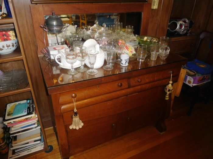 Roger Babb Living Estate Auction  - DSCN0047.JPG