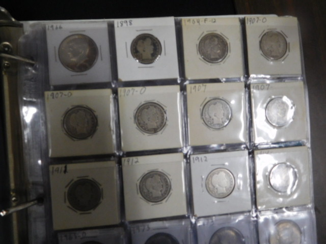 Estate of Robert Kelley Ward Coin Auction - DSCN9905.JPG
