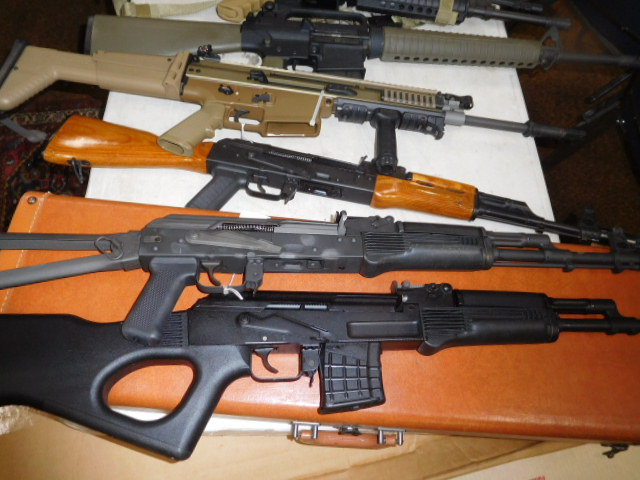 Robert Kelley Ward Estate Gun Auction - DSCN9913.JPG