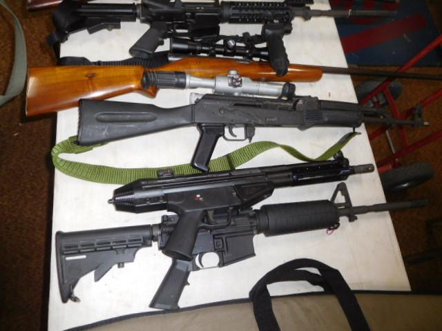 Robert Kelley Ward Estate Gun Auction - DSCN9914.JPG