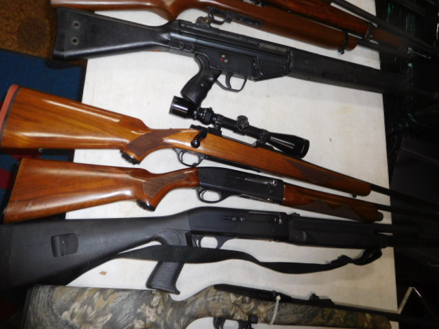Robert Kelley Ward Estate Gun Auction - DSCN9918.JPG