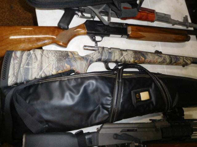 Robert Kelley Ward Estate Gun Auction - DSCN9920.JPG