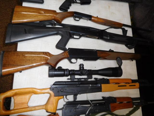 Robert Kelley Ward Estate Gun Auction - DSCN9922.JPG