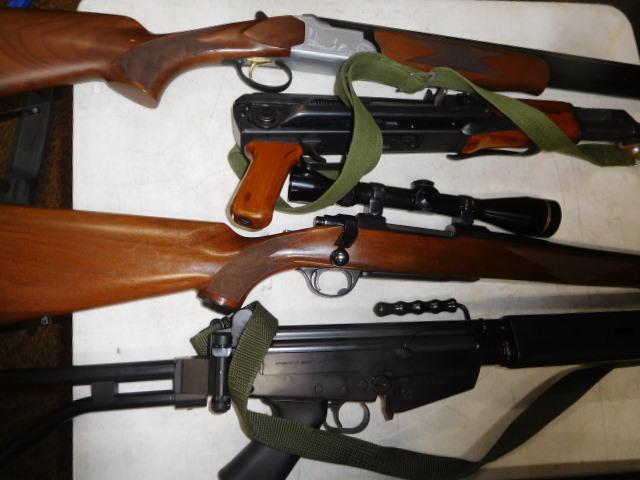 Robert Kelley Ward Estate Gun Auction - DSCN9924.JPG