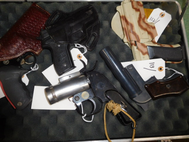 Robert Kelley Ward Estate Gun Auction - DSCN9934.JPG