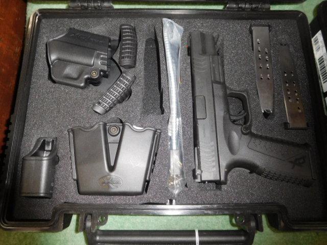 Robert Kelley Ward Estate Gun Auction - DSCN9936.JPG