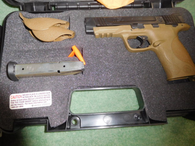 Robert Kelley Ward Estate Gun Auction - DSCN9937.JPG