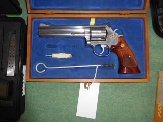 Robert Kelley Ward Estate Gun Auction - DSCN9944.JPG