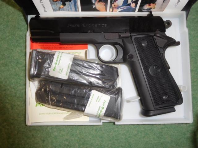 Robert Kelley Ward Estate Gun Auction - DSCN9949.JPG