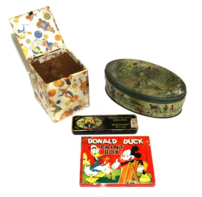 Don Squibb Estate Auction,Toys,Candy Containers, Games. Chocolate  Molds, Advertising Dolls plus much more. - 116_1.jpg