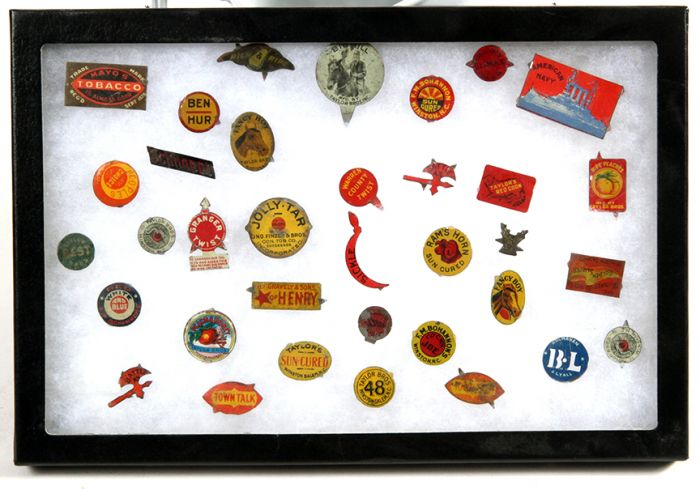 Don Squibb Estate Auction,Toys,Candy Containers, Games. Chocolate  Molds, Advertising Dolls plus much more. - 145_1.jpg