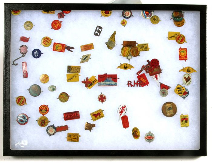Don Squibb Estate Auction,Toys,Candy Containers, Games. Chocolate  Molds, Advertising Dolls plus much more. - 146_1.jpg