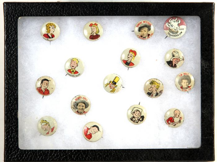 Don Squibb Estate Auction,Toys,Candy Containers, Games. Chocolate  Molds, Advertising Dolls plus much more. - 147_1.jpg