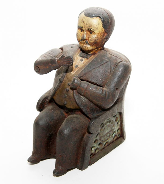 Don Squibb Estate Auction,Toys,Candy Containers, Games. Chocolate  Molds, Advertising Dolls plus much more. - 154_1.jpg