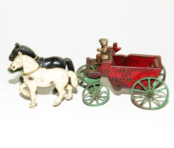 Don Squibb Estate Auction,Toys,Candy Containers, Games. Chocolate  Molds, Advertising Dolls plus much more. - 158_1.jpg