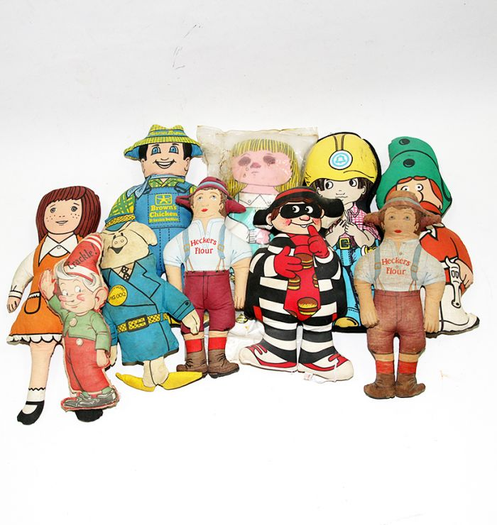 Don Squibb Estate Auction,Toys,Candy Containers, Games. Chocolate  Molds, Advertising Dolls plus much more. - 182_1.jpg