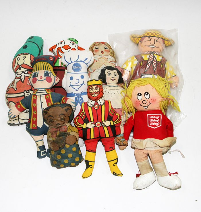Don Squibb Estate Auction,Toys,Candy Containers, Games. Chocolate  Molds, Advertising Dolls plus much more. - 184_1.jpg