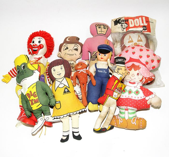 Don Squibb Estate Auction,Toys,Candy Containers, Games. Chocolate  Molds, Advertising Dolls plus much more. - 187_1.jpg
