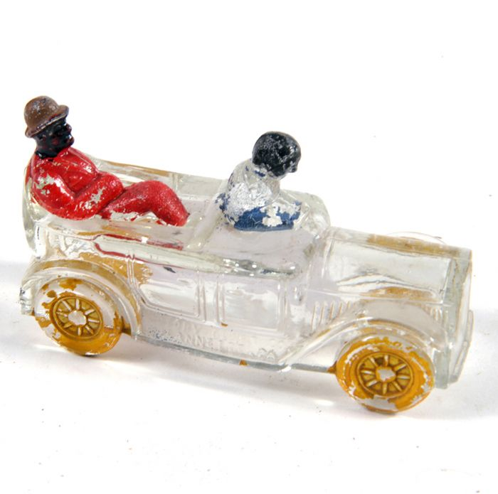 Don Squibb Estate Auction,Toys,Candy Containers, Games. Chocolate  Molds, Advertising Dolls plus much more. - 1_1.jpg