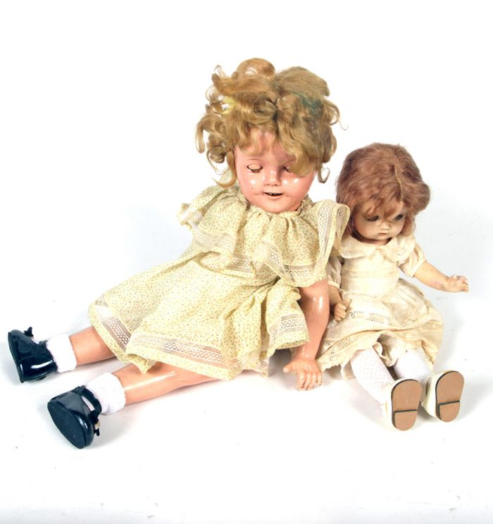 Don Squibb Estate Auction,Toys,Candy Containers, Games. Chocolate  Molds, Advertising Dolls plus much more. - 46_1.jpg