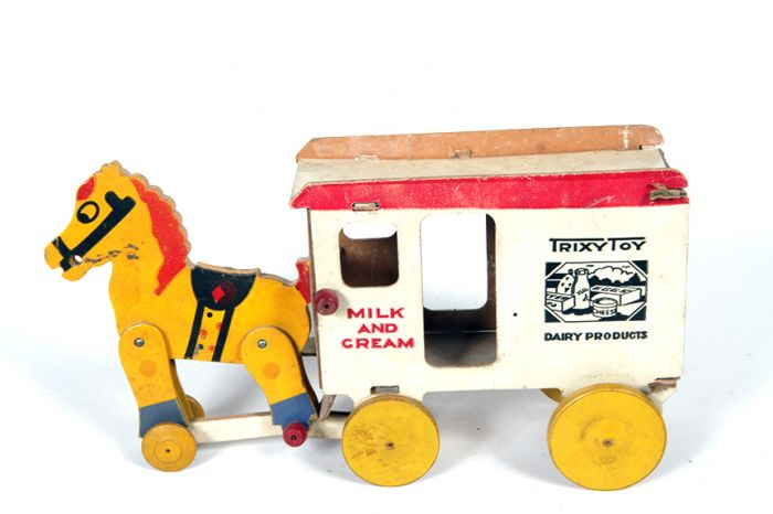 Don Squibb Estate Auction,Toys,Candy Containers, Games. Chocolate  Molds, Advertising Dolls plus much more. - 51_1.jpg
