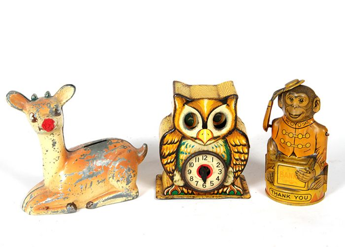 Don Squibb Estate Auction,Toys,Candy Containers, Games. Chocolate  Molds, Advertising Dolls plus much more. - 52_1.jpg