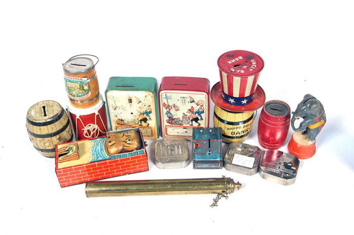 Don Squibb Estate Auction,Toys,Candy Containers, Games. Chocolate  Molds, Advertising Dolls plus much more. - 56_1.jpg