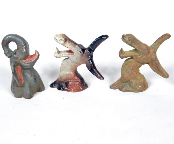 Don Squibb Estate Auction,Toys,Candy Containers, Games. Chocolate  Molds, Advertising Dolls plus much more. - 68_1.jpg