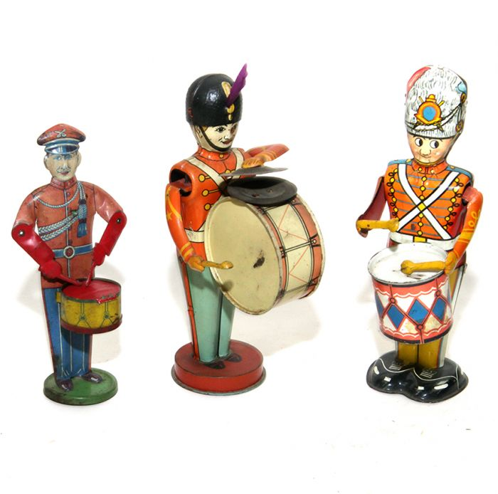 Don Squibb Estate Auction,Toys,Candy Containers, Games. Chocolate  Molds, Advertising Dolls plus much more. - 81_1.jpg