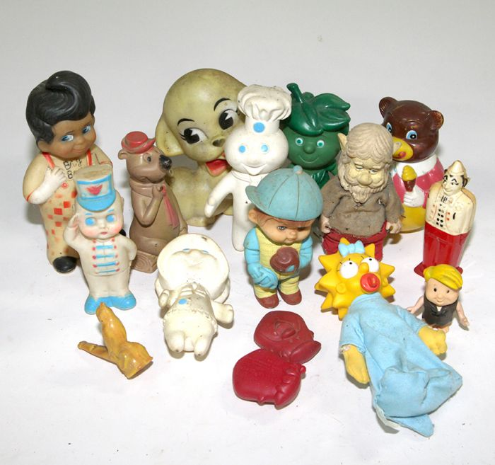 Don Squibb Estate Auction,Toys,Candy Containers, Games. Chocolate  Molds, Advertising Dolls plus much more. - 94_1.jpg
