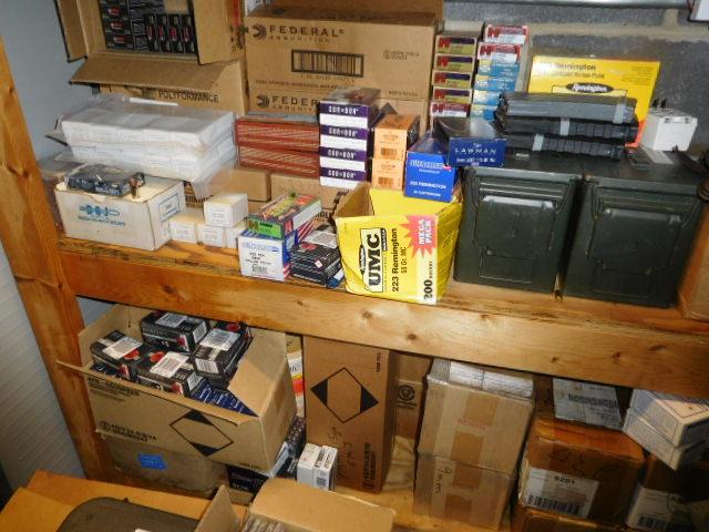 Large Ammo Collection- Living Estate Kingsport Tennessee - DSCN0146.JPG