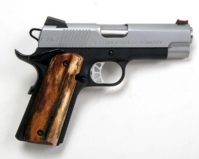 Mr. Terry Payne Custom Pistol,  Collectible Pistols, Long Guns, 50 Year Collection Online Auction  - 24_1.jpg