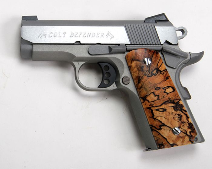 Mr. Terry Payne Custom Pistol,  Collectible Pistols, Long Guns, 50 Year Collection Online Auction  - 25_2.jpg