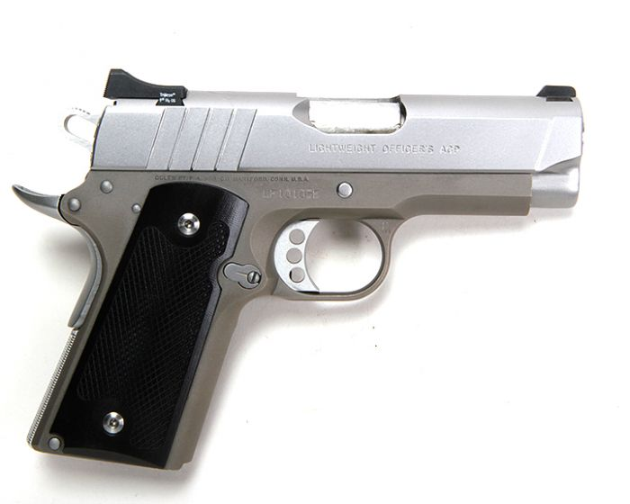 Mr. Terry Payne Custom Pistol,  Collectible Pistols, Long Guns, 50 Year Collection Online Auction  - 29_1.jpg