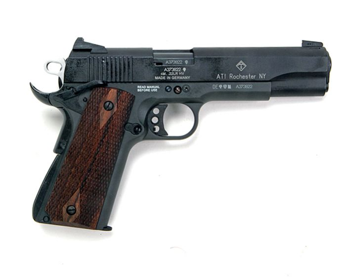 Mr. Terry Payne Custom Pistol,  Collectible Pistols, Long Guns, 50 Year Collection Online Auction  - 40_1.jpg