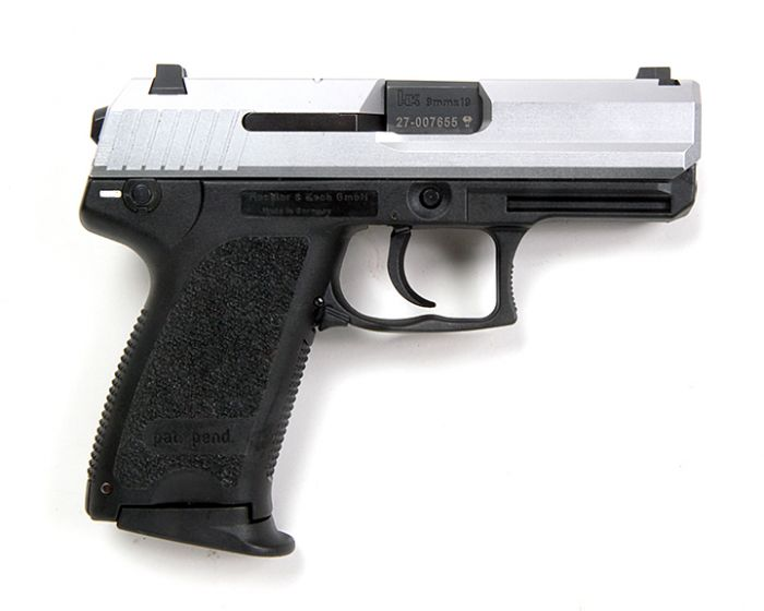 Mr. Terry Payne Custom Pistol,  Collectible Pistols, Long Guns, 50 Year Collection Online Auction  - 43_1.jpg