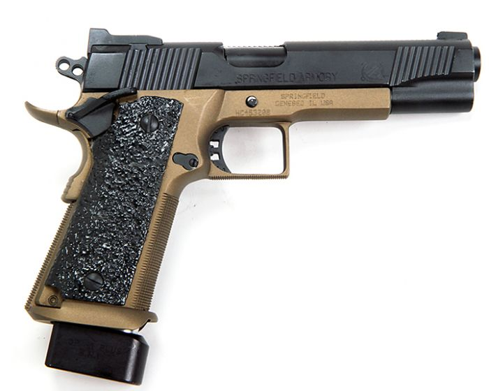 Mr. Terry Payne Custom Pistol,  Collectible Pistols, Long Guns, 50 Year Collection Online Auction  - 46_1.jpg