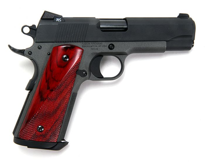 Mr. Terry Payne Custom Pistol,  Collectible Pistols, Long Guns, 50 Year Collection Online Auction  - 4_1.jpg