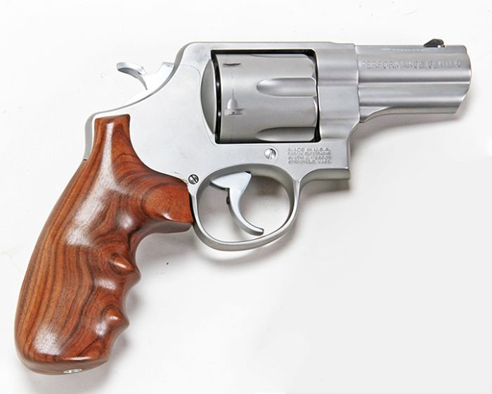 Mr. Terry Payne Custom Pistol,  Collectible Pistols, Long Guns, 50 Year Collection Online Auction  - 5_1.jpg