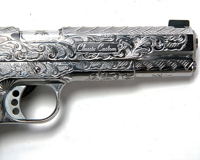 Mr. Terry Payne Custom Pistol,  Collectible Pistols, Long Guns, 50 Year Collection Online Auction  - 9_2.jpg