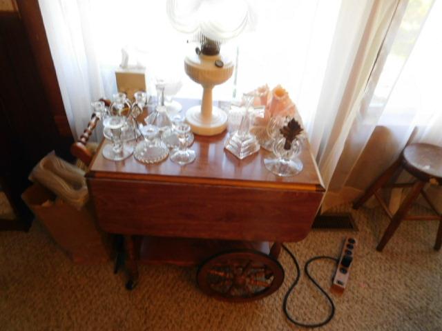Charles Ensor Estate Auction on site in Carter County Tennessee - DSCN9818.JPG