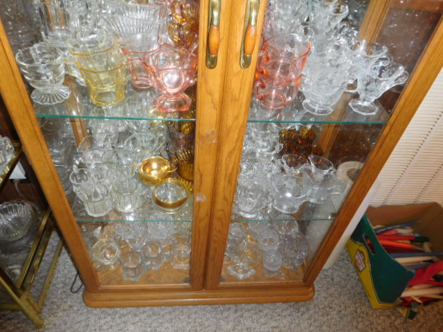 Charles Ensor Estate Auction on site in Carter County Tennessee - DSCN9831.JPG