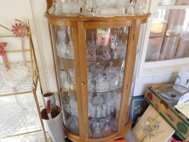 Charles Ensor Estate Auction on site in Carter County Tennessee - DSCN9840.JPG