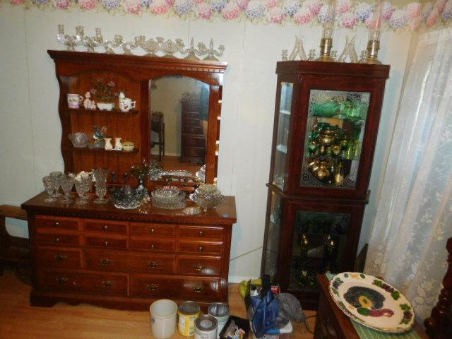 Charles Ensor Estate Auction on site in Carter County Tennessee - DSCN9861.JPG