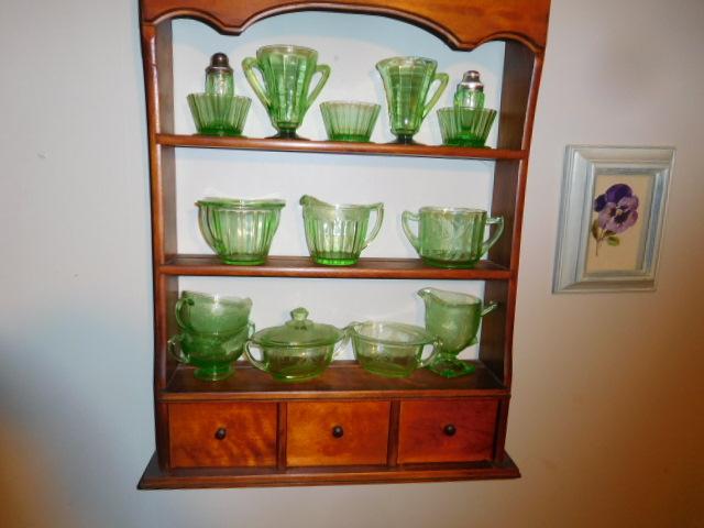 Charles Ensor Estate Auction on site in Carter County Tennessee - DSCN9862.JPG